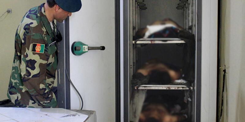 Taliban'ın kaçırdığı kişilerin cesetleri bulundu
