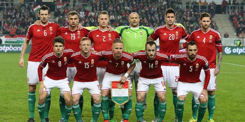 Macaristan'ın 23 kişilik Euro 2016 kadrosu