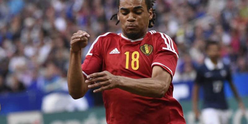 Belçika'nın 23 kişilik Euro 2016 kadrosu