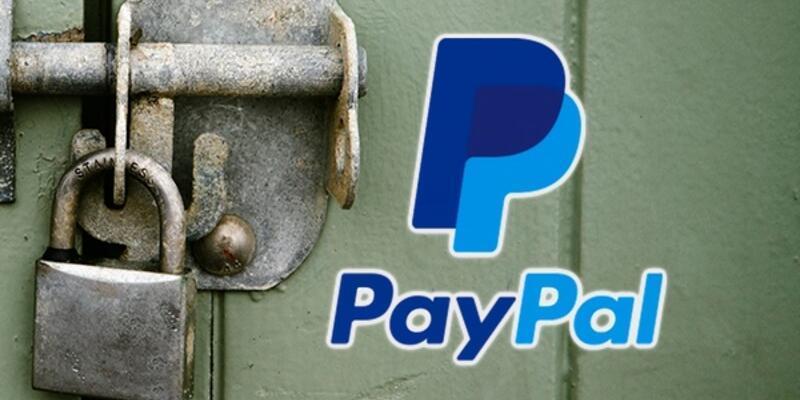 PayPal'ın Türkiye'den çekilmesinin perde arkası!