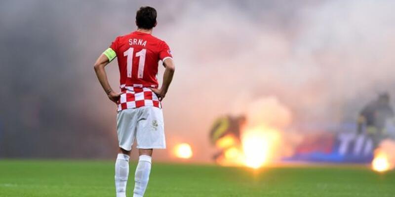 Hırvatistan'ın 23 kişilik EURO 2016 kadrosu