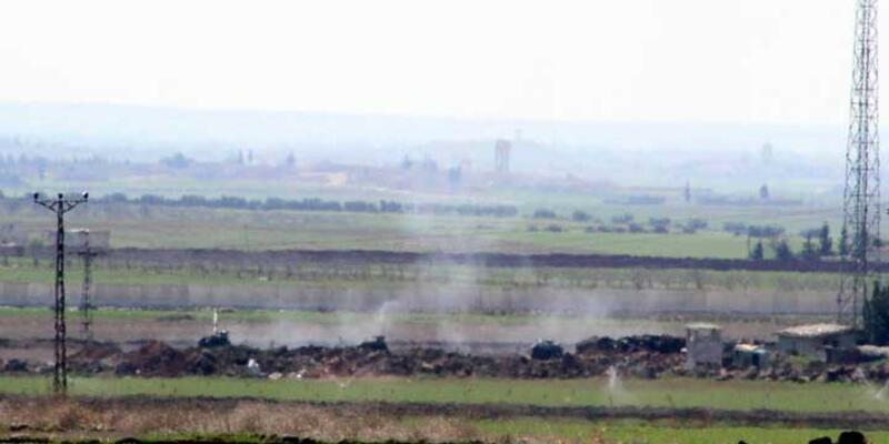 IŞİD Türkiye'ye atış hazırlığındayken vuruldu
