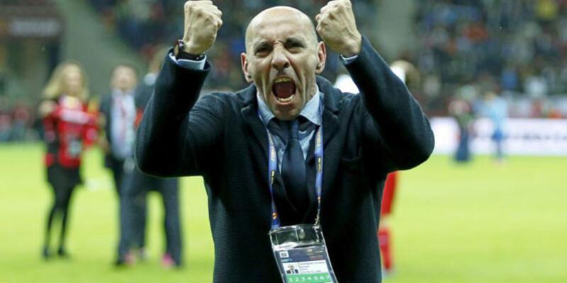 Monchi: Yarı finalde Cengiz Ünder'e güveniyoruz