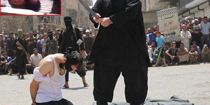 IŞİD'in 'Buldozer' lakaplı infazcısı Suriye ordusu tarafından yakalandı