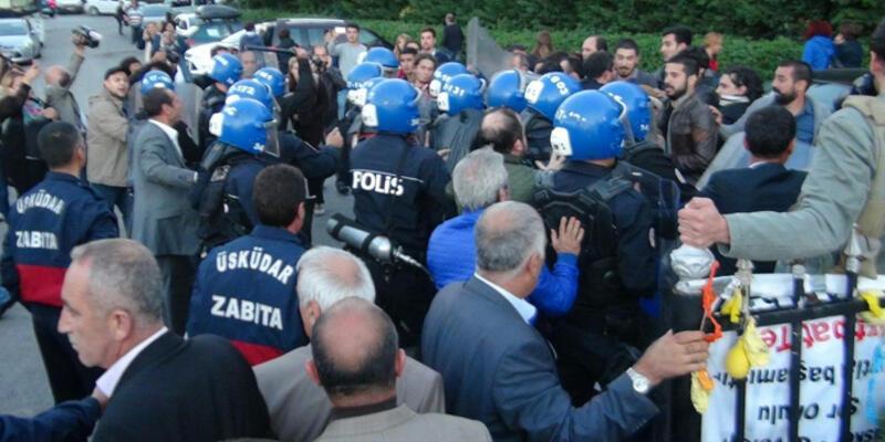 Tek günlük gözaltıya 200 lira manevi tazminat