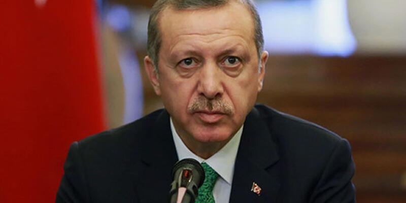 Erdoğan Kenya'da konuştu