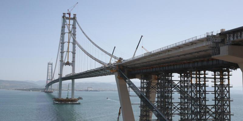 Osman Gazi Köprüsü geçiş ücretleri yeniden düzenlenecek