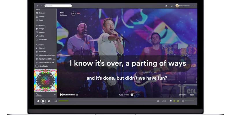 Spotify Karaoke işine de el attı!