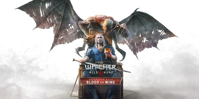 Witcher 3 Wild Hunt: Blood And Wine'a Tam Puan
