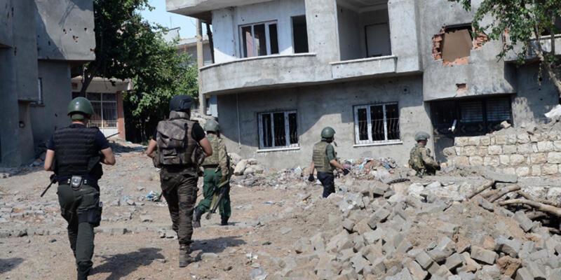 Şırnak'ta mehter marşı ile başlayan operasyon 'Ölürüm Türkiyem'le sona erdi