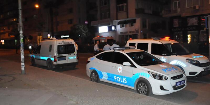 İzmir Bornova'da 2 ses bombası patladı