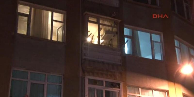 İstanbul Üsküdar'da şüpheli ölüm