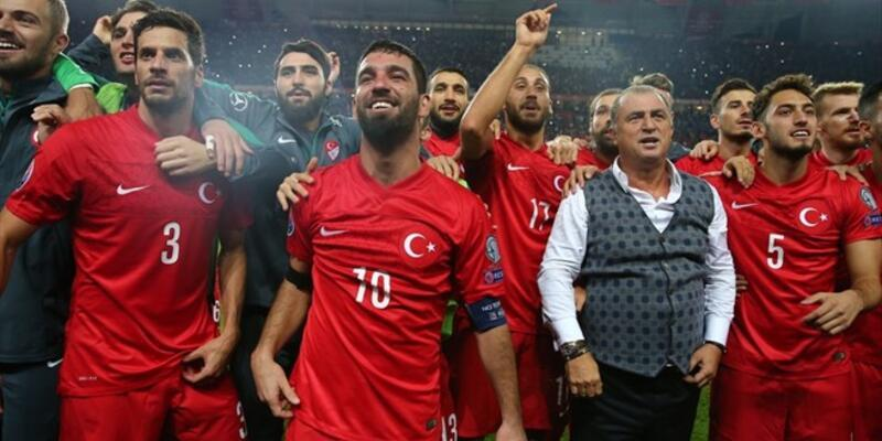 Türkiye - Euro 2016 D Grubu