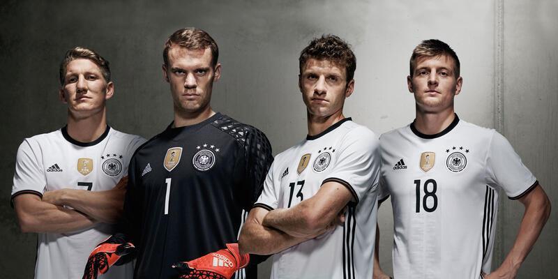 Almanya - Euro 2016 C Grubu