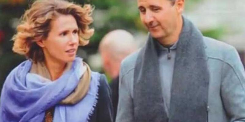 Esma Esad'ın yakın koruması öldürüldü iddiası