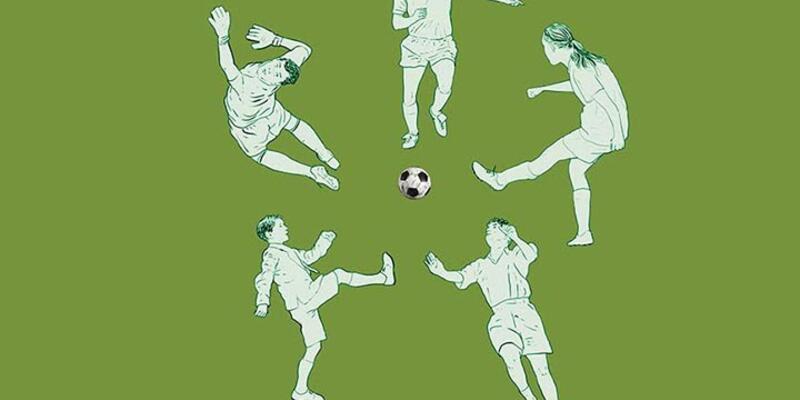 Futbol hikayeleri: Al da At Dercesine