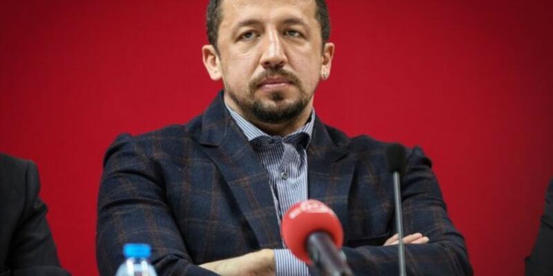 Türkiye Basketbol Federasyonu'nda tek adaylı seçim