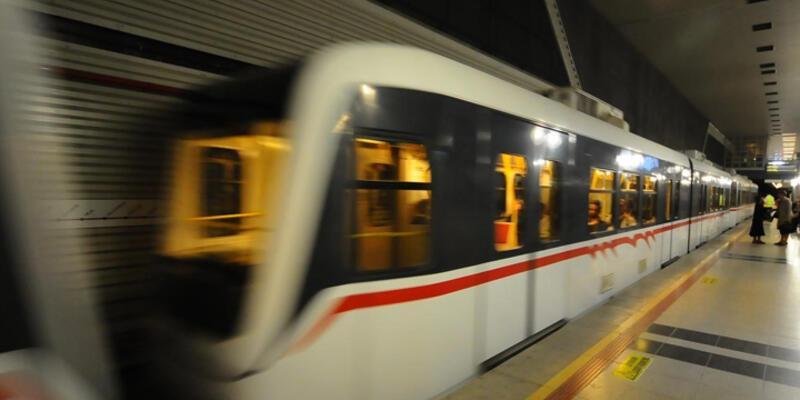Üsküdar Beykoz ve Beşiktaş Sarıyer metro hattı başlıyor