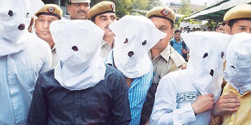 Organ çetesinin lideri Hindistan'da yakalandı