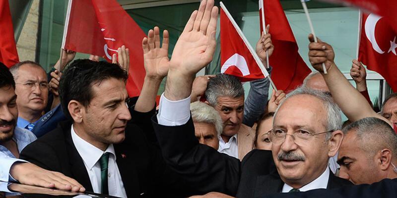 AK Parti'den Kılıçdaroğlu'na saldırıyla ilgili ilk yorum