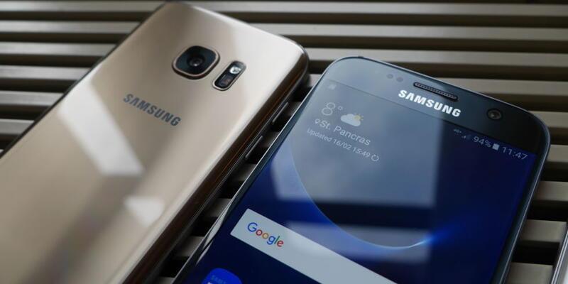 Samsung Galaxy S8 hakkında ilk bilgiler
