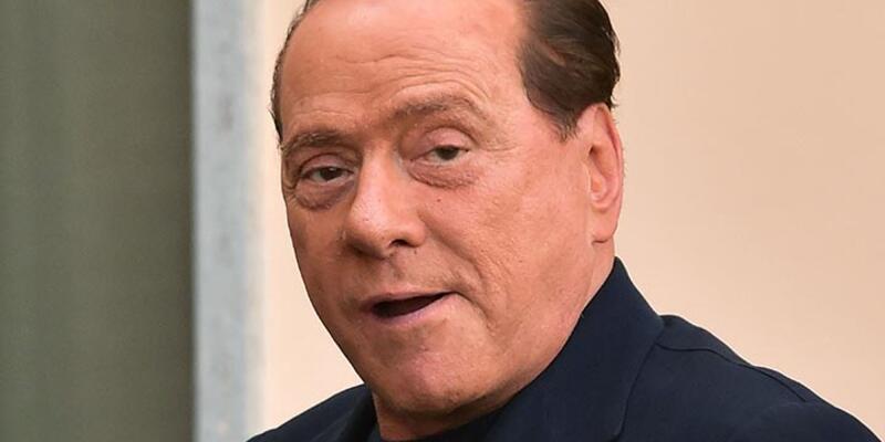 Berlusconi'nin kalbi yetmedi, ameliyat olacak