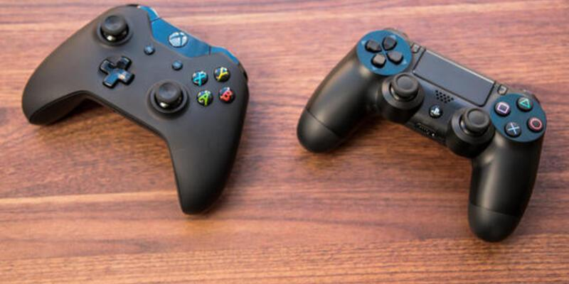 Xbox One'a dört yeni oyun desteği geldi!