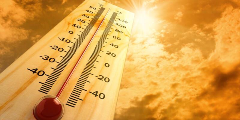 5 ilde hava sıcaklıkları artacak