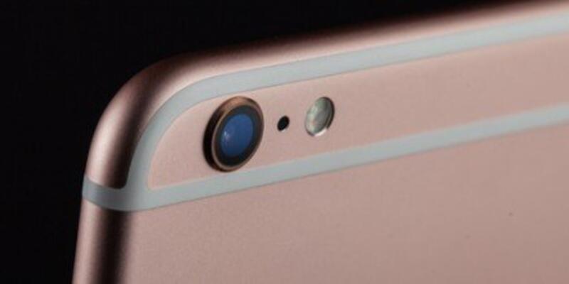 iPhone 7'nin kamerası kaç megapiksel olacak?