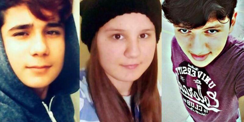 Sancaktepe'de kaybolan 6 çocuk Sakarya'da bulundu