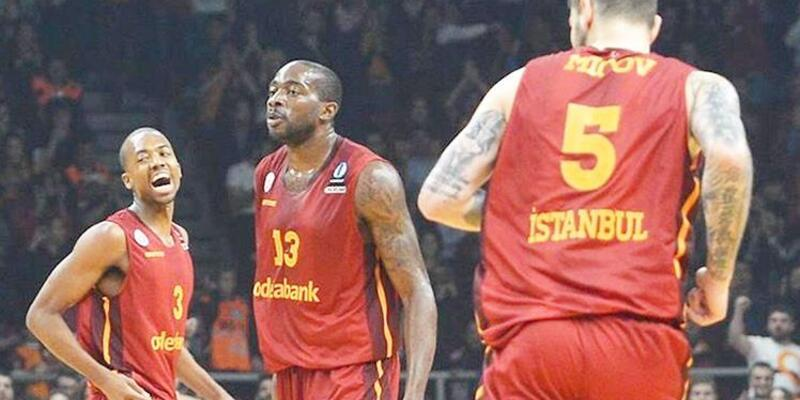 Galatasaray'da Lasme'de doping şoku!