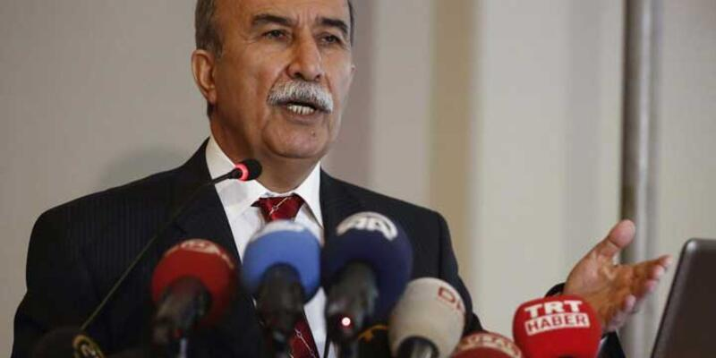 Hanefi Avcı'dan 'Milli Damar Örgütü' iddiası