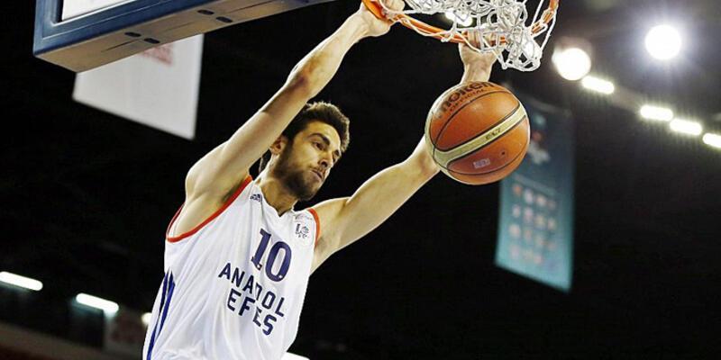 Furkan Korkmaz'ın NBA seferi başladı