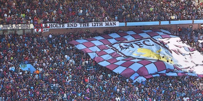 Aston Villa Çinli Recon Grup'a satıldı
