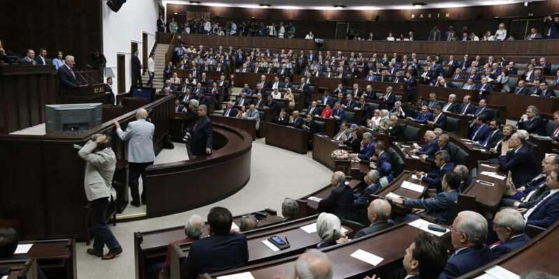AK Parti'den milletvekilerine uyarı