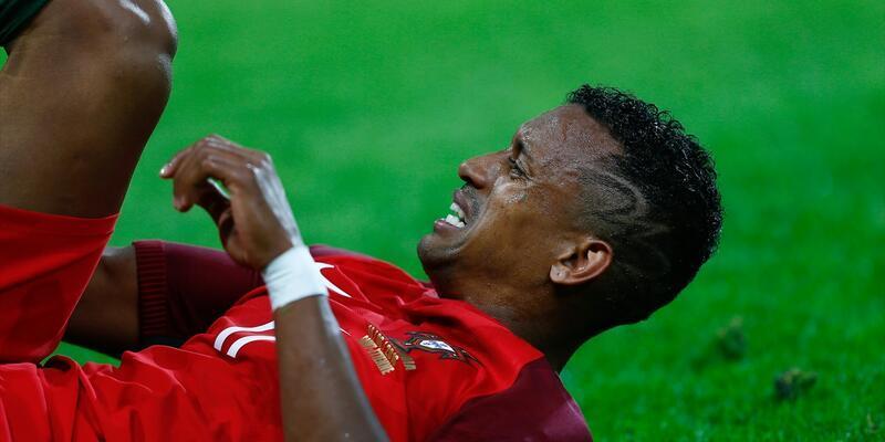 Portekiz buz tuttu... Euro 2016: Portekiz - İzlanda: 1-1