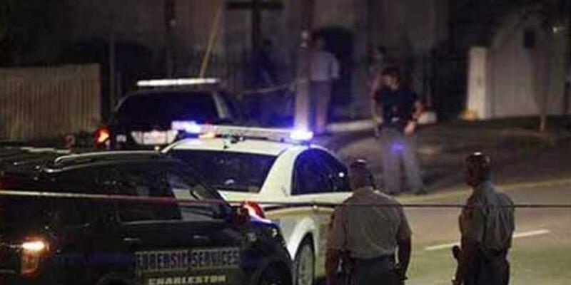 Kaliforniya'da silahlı saldırı: 6 yaralı