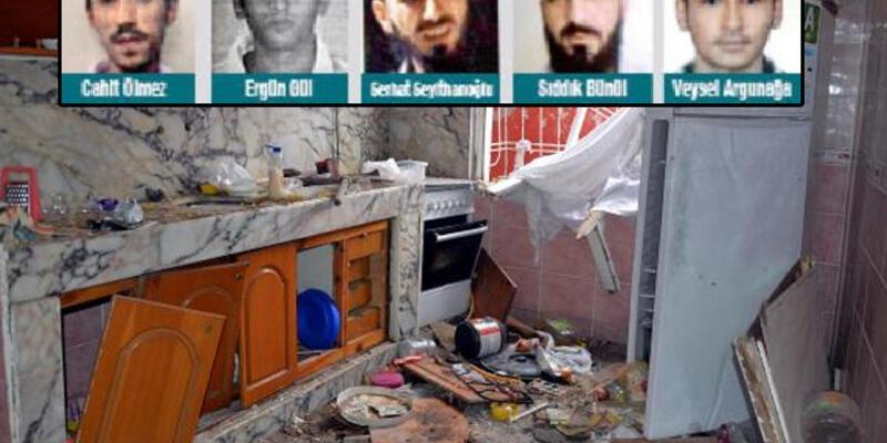 Diyarbakır'daki büyük saldırı son anda önlenmiş