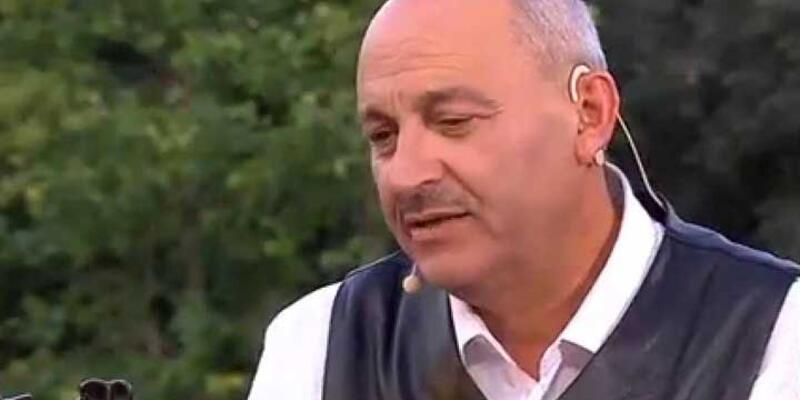 Mustafa Aşkar konuştu: Sözlerimden geri adım atmıyorum