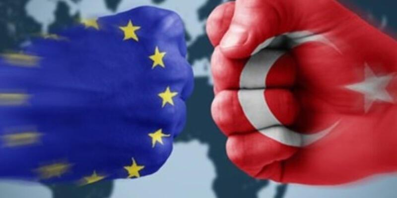 Ankara Avrupa ile krizin eşiğinden döndü