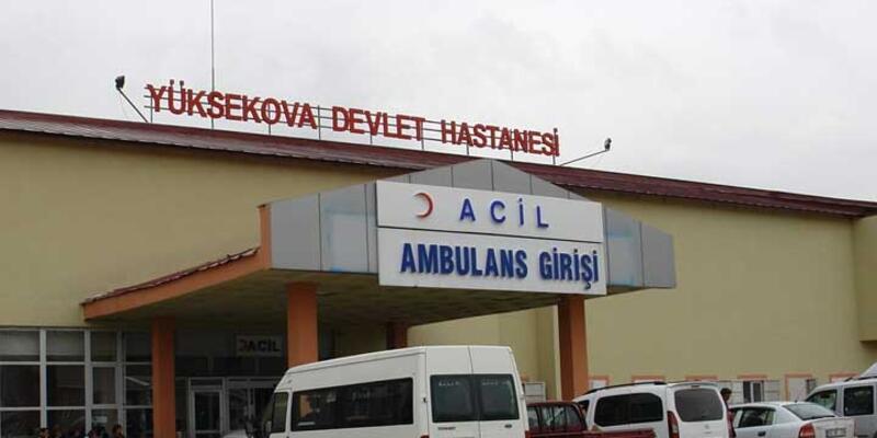 HDP'li yönetici patlamada ağır yaralandı