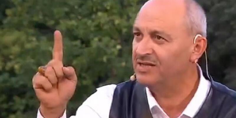 RTÜK'ten TRT'ye 'namaz kılmayan hayvandır' cezası