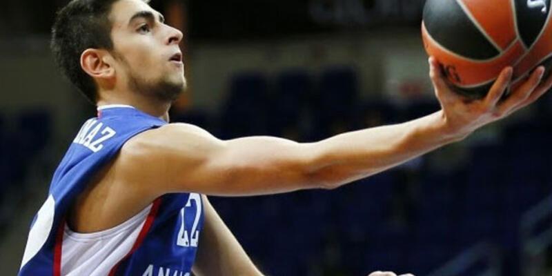 Furkan Korkmaz NBA'de draft öncesi hangi takımlar ile antrenmana çıkacak?