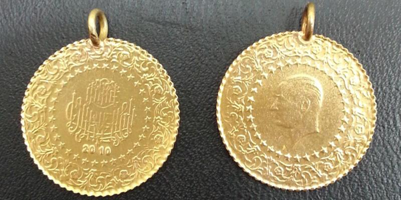 Çeyrek altın fiyatları düşüş durdu | 7 Ekim Çeyrek altın ne kadar?