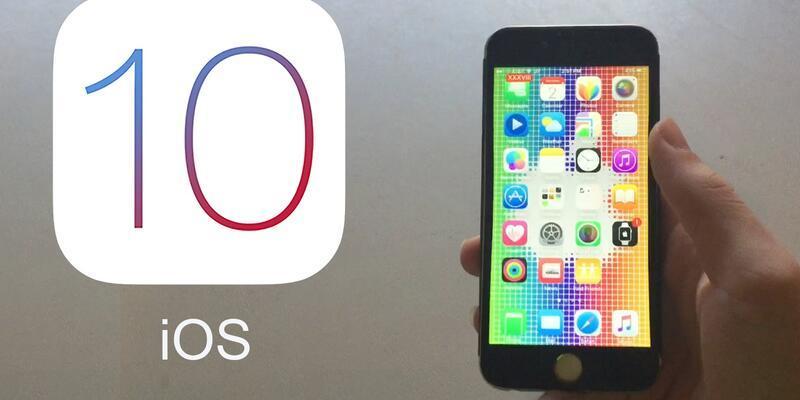 Kaç kişi iOS 10 kullanıyor