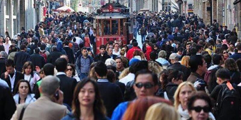 Türkiye dünyada huzur ve güvenlik sıralamasında sonlarda