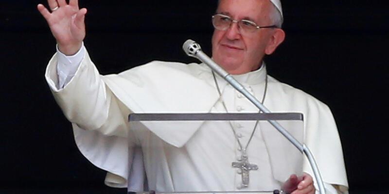 Papa Francis'ten kürtaj yasağına dair mektup