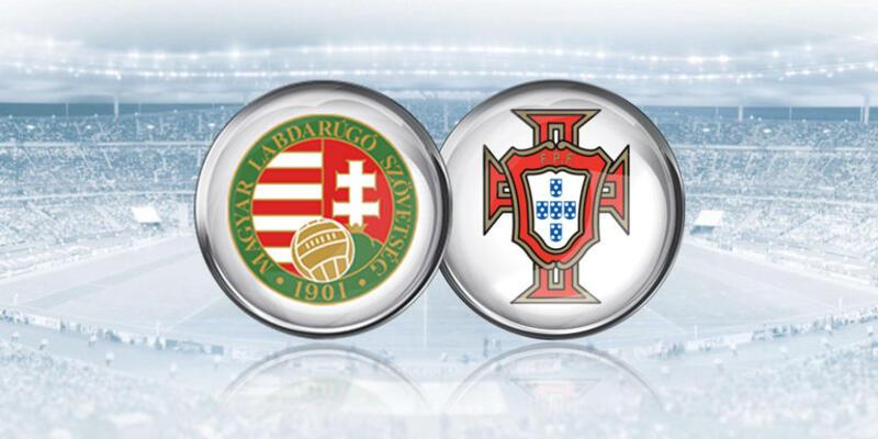 Portekiz 3-3 Macaristan