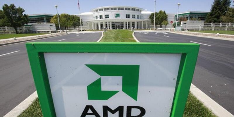 AMD hisseleri yükseliyor