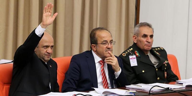 Fikri Işık: 'Ergenekon ve Balyoz'daki askerlerin haklarını iade edeceğiz'